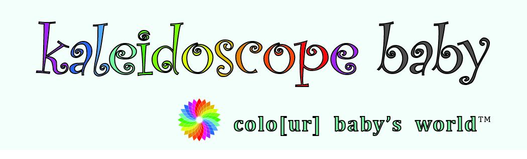 Kaleidoscope Baby